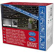 Konstsmide LED Lichternetz 80LEDs wws Batterie