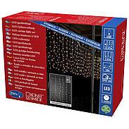 Konstsmide Konstsmide LED Lichtervorhang, 200 Dioden B-Ware 80001670 Bild1
