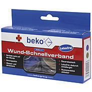 beko Wund-Schnellverband Box 2 Rollen a 4,50m
