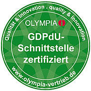 Olympia Kasse Touch 110
