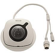 Abus IPCB42501 Universal IP Mini Dome IR 1080p PoE