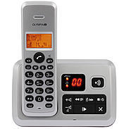 Olympia 2141 Schnurloses Telefon Certo Answer si