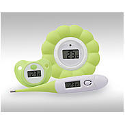 H+H Thermometer Set BS 38