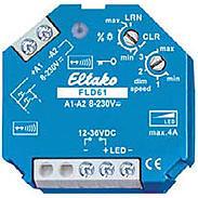 Eltako Funkaktor Dimmschalter PWM-LED,12-36VDC,4A