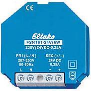 Eltako Schaltnetzteil FSNT61-24V/6W