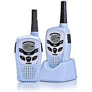 """reer reer Babyphone und Walkie-Talkie """"Scopi"""", 5km 10015607 Bild1"""