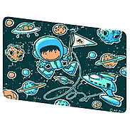 "reer KidsLight Creative Scheiben-Set ""Astronaut"
