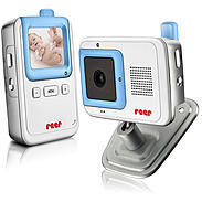 "reer Digitales Video Babyphone ""Apollo"""