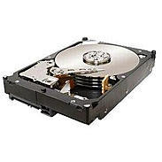 Sony Festplatte 2TB für NSR-500
