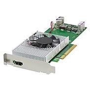 Sony Display Accelerator Input Board NSR-500 Serie