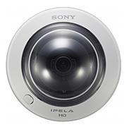 Sony SNC-EM600 IP-Dome Tag/Nacht 720p PoE