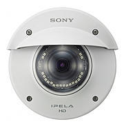 Sony SNC-EM632RC IP-Dome Tag/Nacht 1080p PoE IP66