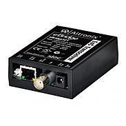 Sony Empfänger, 1-Kanal, Ethernet über Koax