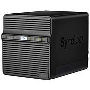 Synology DiskStation DS416j NAS-Server