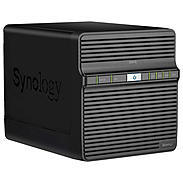 Synology DiskStation DS416j NAS-Server