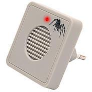Spinnenabwehr-Stecker