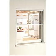 "Alu-Fensterrollo ""Smart"" 130 x 160 cm weiß"