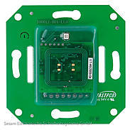 sesam HMD-UP55/B/AO RFID Leseeinheit, Mifare, UP55