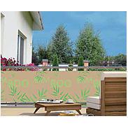 """Balkonsichtschutz """"Bambus"""" 6 x 0,9 m"""