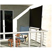 """Balkon-Markise """"creme"""", ca. 0,8 m x 3 m"""