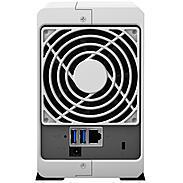 Synology DiskStation DS216j NAS-Server