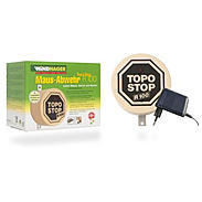 Maus-Abwehr Topo Stop R100