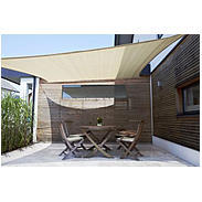 SunSail ADRIA, Quadrat 3,6m, schilf