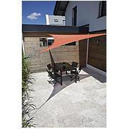 SunSail ADRIA, Dreieck 5,0m, terracotta