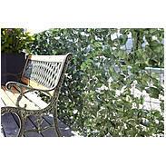 Sichtschutzhecke Ahorn 3x1m, grün