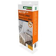 Mosquito-Netz 2,5 x 12,5m, weiß