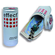 Geheimversteck in Effect Energy-Dose - Dosensafe