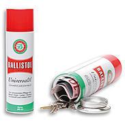 Geheimversteck im Dosensafe Ballistol Universalöl