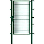 GAH Stabgitter Einzeltor FLEXO grün 1000 x 1800 mm