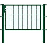 GAH Stabgitter Einzeltor FLEXO grün 1500 x 1000 mm