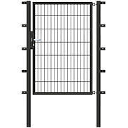 GAH Stabgitter Einzeltor FLEXO anth 1000 x 1400 mm