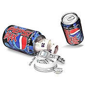 Dosensafe als Geheimversteck in Pepsi Cola-Dose