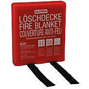 GLORIA Löschdecke GLORIA GLD 1, 1,2 x 1,8 m