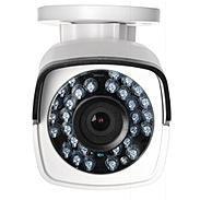 Abus TVIP61560 IP-Kamera 720p IR PoE WLAN IP66