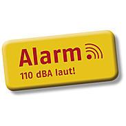 ABUS FO400A B AL0125 Alarm-Fensterschloss, braun