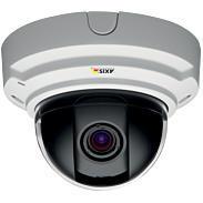 Axis P3384-V IP-Kamera 720p Tag/Nacht PoE IK10