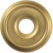 ABUS Abdeckrosette 2200 G f. 1200/2200/2300, gold