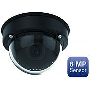 Mobotix Indoorkamera v25 Body 6MP Nacht schwarz