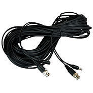Abus TVAC40130 Video-Kombi-Kabel 30 m