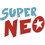 Abus Super Neo 1510