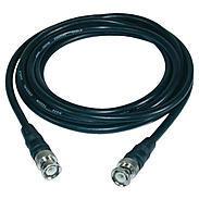 Abus TVAC40010 Vorkonfektioniertes BNC-Kabel, 2m