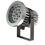 Synergy LED Prometheus IP68 Strahler, warmweiß