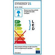 Synergy LED Prometheus IP68 Strahler, RGB-W