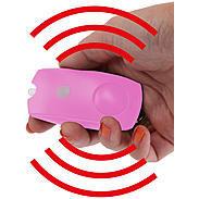 Olympia 5969 Panikalarm PA 100 pink