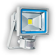 GEV LED-Strahler Classico 20W LLS 19355 PIR-Sensor