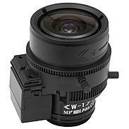 Axis Objektiv 2.8 - 8 mm, P-Iris, CS für Q1615